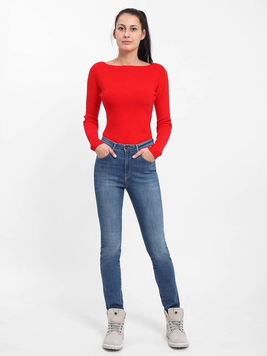 [] F5 Blue denim 12711 str w medium 185013 jeans women s blue denim 3220 str