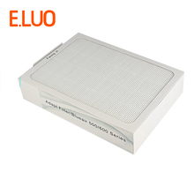 HEPA + activated carbon+deodorization filter, high efficient Composite multifunctional filter air purifier parts 503 510B 550E