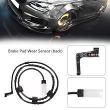 1 шт. сзади износа тормозных колодок Сенсор для BMW MINI R56 06-13 Clubman R55 34356773018 автомобильных тормозных систем износа тормозных Сенсор сигнализации