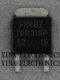 irfr48zpbf fr48z 55 v 42a irfr48z to 252 rohs original 10 pcs lote kit composicao