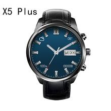 Finow x5 plus/x5plus x5 smart watch verbesserte version mtk6580 a + 1,39 «amoled-display 3g sim karte 1g + 8g bluetooth 3 gwifi smartwatch