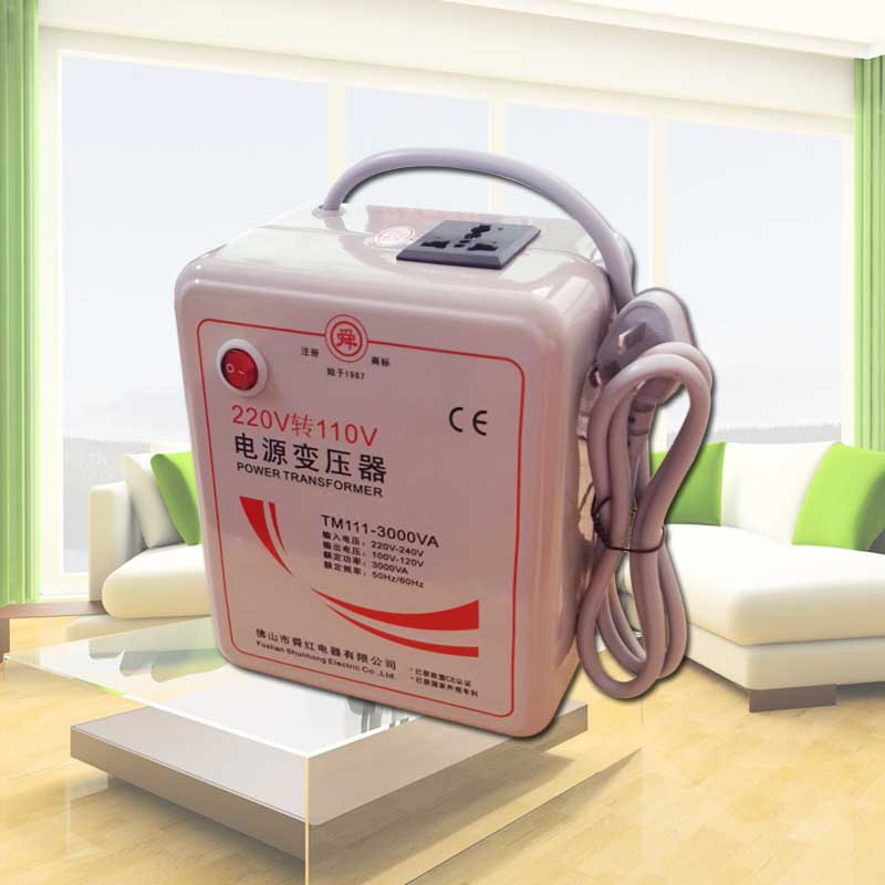 Fast arrival <font><b>500W</b></font> <font><b>220V</b></font> <font><b>to</b></font> <font><b>110V</b></font> transformers 500VA voltage <font><b>converter</b></font> image