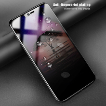 Tempered Glass For LG G7 thinQ Screen Protector Full Cover Glass film 2.5D 9H An