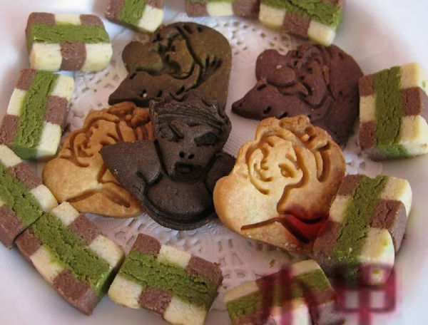 Frog Beetle /& Butterfly Garden Bugs Insect Plunger Cookie Cutter Set ~  Bee