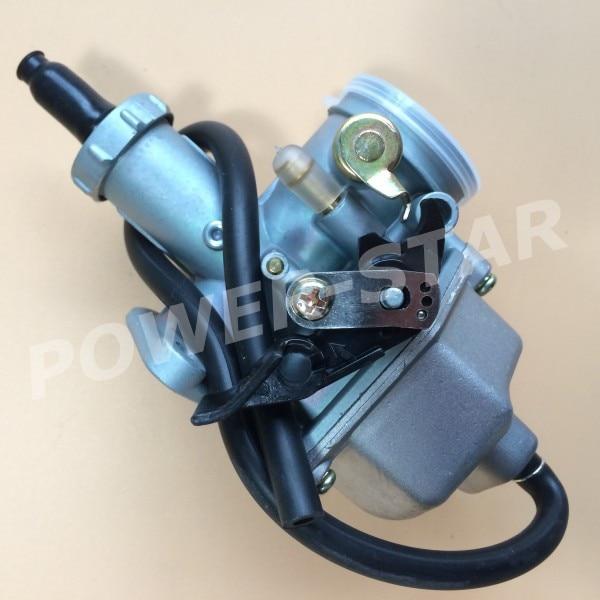 30 мм карбюратор для 200cc 250cc 300CC Taotao SunL JCL Quad 4 тактный китайский Байк картинг PZ30 ATV w/ручной дроссель рычаг