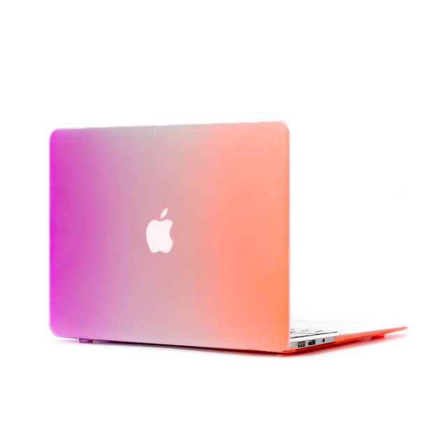 2016 Hot Sale Laptop PC Case Hard Plastic