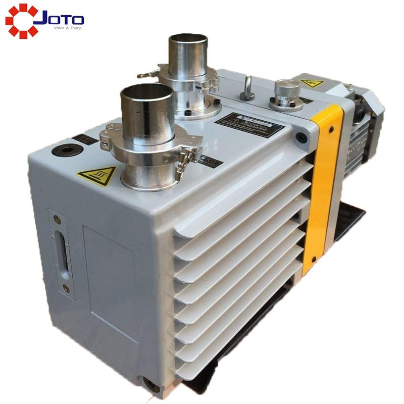 10% off 2XZ 25B 380v 50hz 25L/S direct coupled motor lab vacuum pump rotary vane vacuum pump