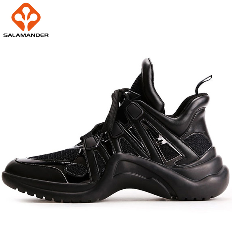 40b7b8f4a5a SALAMANDER Καλοκαιρινά Γυναικεία Παπούτσια Αθλητικά Run Αθλητικά ...