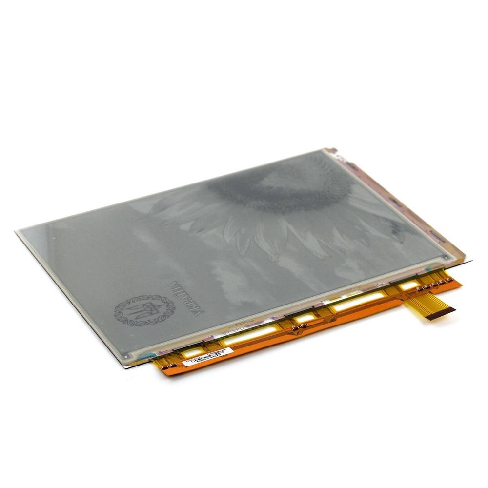 WEIDA Ebook Eink ED097OC1 LCD pour 9 pouces pour Amazon Kindle DX PocketBook Pro ED097OC1 remplacement de l'affichage