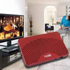 Mini Size 1080P DVB-S2 Digital Satellite Receiver m3u IPTV Combo TV Tuner Support Wifi Youtube IKS CS Cccam Newcam Power vu Biss