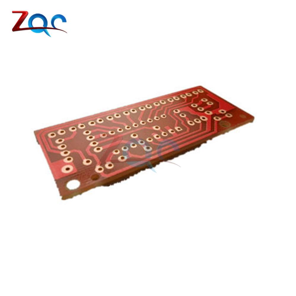 Funny 10 Led Audio Level Indicator Lm3915 Diy Kit Electronic Sound Bar Dot Vu Meter Circuit Based 7 011253 A02 A04