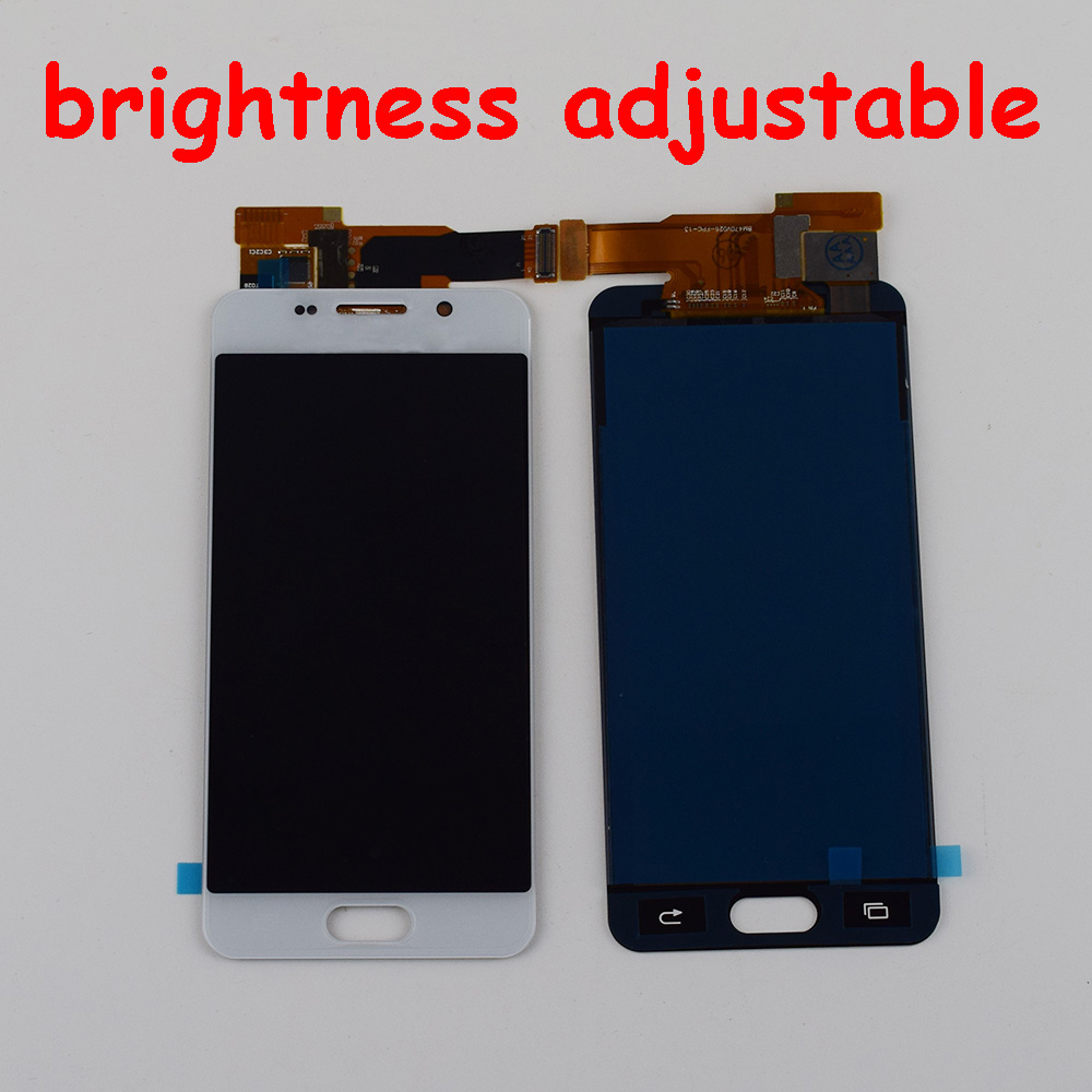 LCD For Samsung Galaxy A3 2016 LCD Screen A310 SM- A310M A310Y A310F LCD Display Panel + Touch Screen Digitizer Glass AssemblyLCD For Samsung Galaxy A3 2016 LCD Screen A310 SM- A310M A310Y A310F LCD Display Panel + Touch Screen Digitizer Glass Assembly