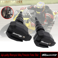For Honda CBR 600 F2 / F3 1991 1998 Motorcycle Racing Crash Pads Fairing Frame Protectors Slider Fit