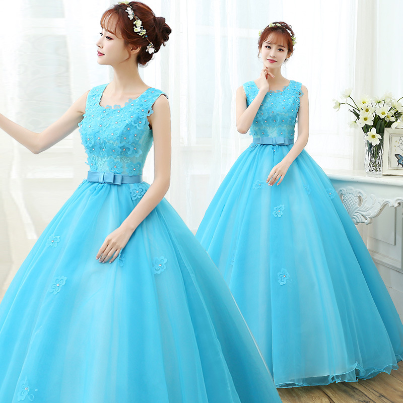 Vestidos Quinceanera 15 Anos Quinceanera Dresses Appliques Beaded Ball Gowns Sleeveness Puffy Prom Dresses For 15 Teens