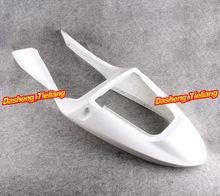 Для Honda CBR600 F4i 2001 2002 2003 Хвост Заднего Обтекателя Bodykits Кузова, АБС-Пластик, неокрашенный
