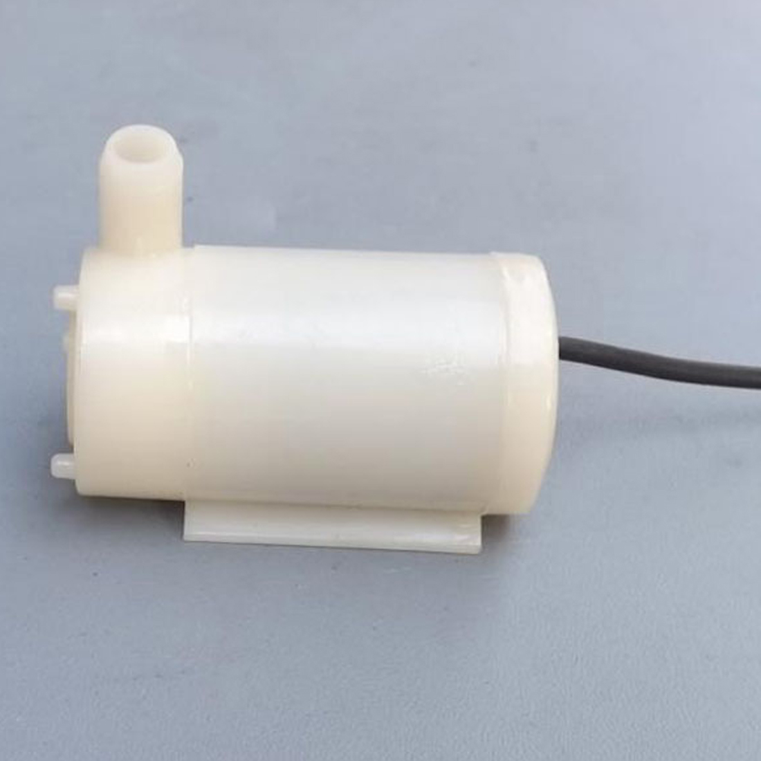 Water Pump Mini Micro Submersible DC 3-5V Low Noise Brushless Motor Pump120L/H