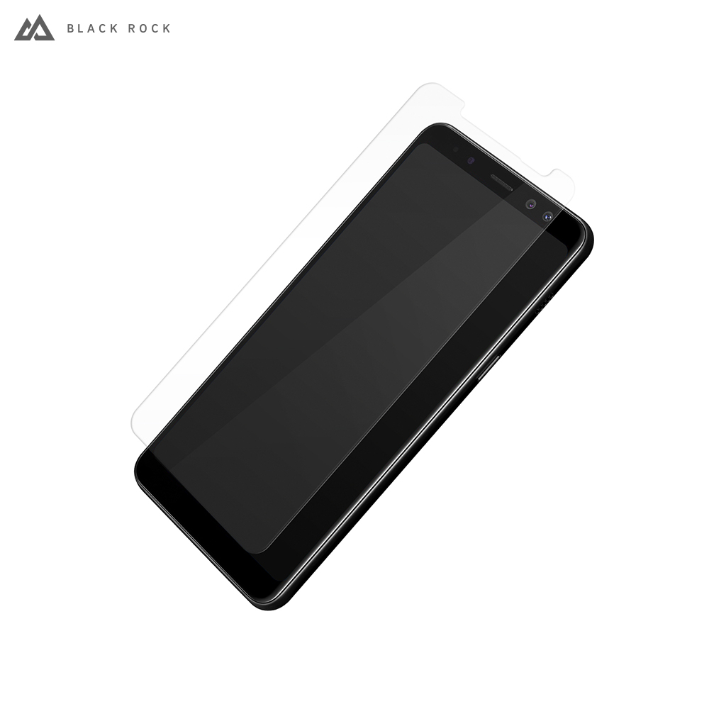 Screen Protectors BlackRock 802007 Tempered Glass film Mobile Phone Accessories 2 5d 9h tempered glass screen protector film for bluboo d2