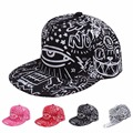 Adjustable Snapback Pop Young Style Hip-pop Fashion Hat Baseball Cap