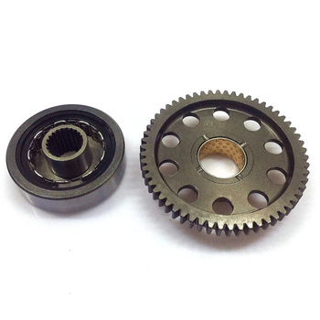 STARPAD For Huayang T6 positive Jia Jue Lin RX3 NC250 Motorcycle Engine Parts Clutch NC NC start large chainring free shipping