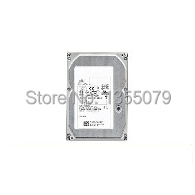 For 146GB 15K RPM SAS 3.5 Inch Hard Drive GX198