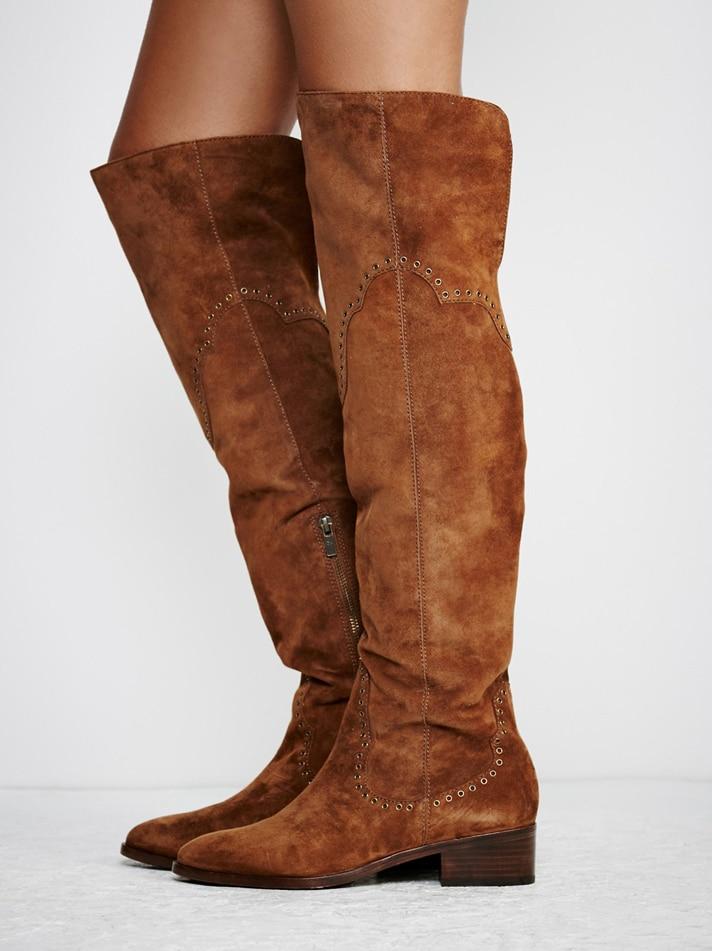 Online Get Cheap Women Cowgirl Boots -Aliexpress.com | Alibaba Group
