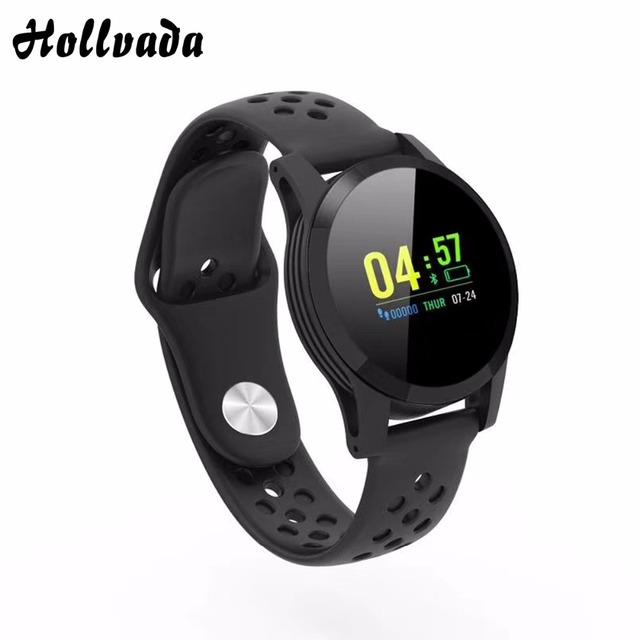 Q9 smart watchs waterproof blood pressure heart rate ip68 men smartwatch android clock fitness activity intelligent sports watch