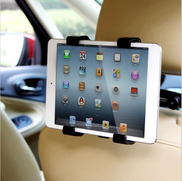 Fit 7 8 9 10 11 inch Car Air Vent Tablet PC Pad holder Stand Support for Apple iPad 2/3/4/5 Mini Air Sam Tablet Nexus 7 GPS