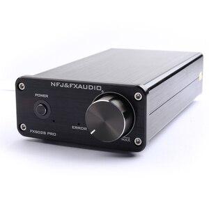 Image 2 - FX AUDIO FX502S PRO de alta fidelidad de Audio 2,0 Digital casa de alta potencia Mini profesional de teatro en casa amplificador TPA3250 NE5532 * 2 70 W * 2