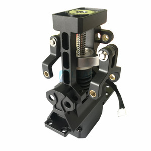 Image 4 - Genuine DJI Inspire 2 Part 19   Center/Middle Frame Module unit for Inspire 2 replacement Repair Parts Assembly
