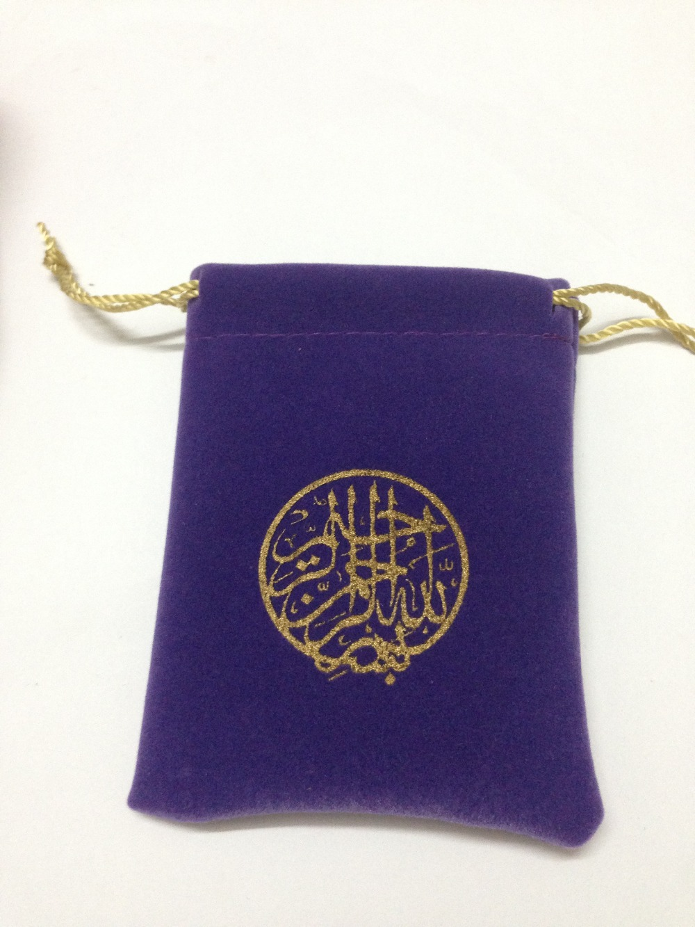 High Quality Velvet Drawstring Bag Custom Logo Jewelry Bags Wholesale  For Gift Watch Ornament,herb/jade/necklace/perfume