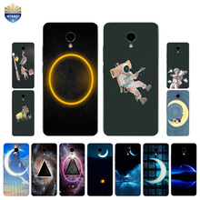 For Meizu M1 M2 M3 M5 M6 Note Phone Case For Meilan M3 Note