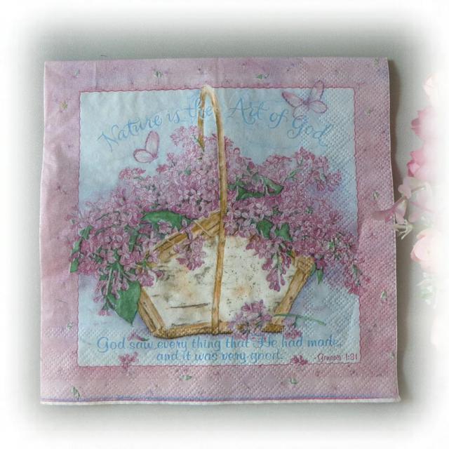 Purple Paper Napkins Serviette 20pcs 33x33cm 2 Ply Napkin For Wedding