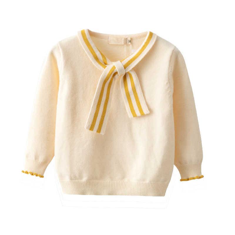 IYEAL/детский комплект одежды принцессы для девочек, свитер для маленьких девочек + кардиган, платья для маленьких девочек, 2 предмета, наряды на день рождения