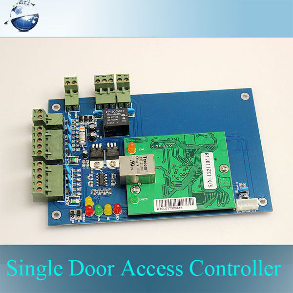 TCP/IP One Door Access Controller Kit bca backcountry access snow study kit one