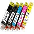 178 XL Картридж С Новым Чипом Для HP Photosmart 5510 5520 6510 6520 7520 3070A 3520 4610 4620 струйный Принтер Для HP 178