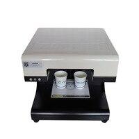 2018 Latte Art Dessert /Coffee Printer Digital Printing Machine Selfie Cappuccino Printing 2 Cups Edible Ink Printer 110V & 220V