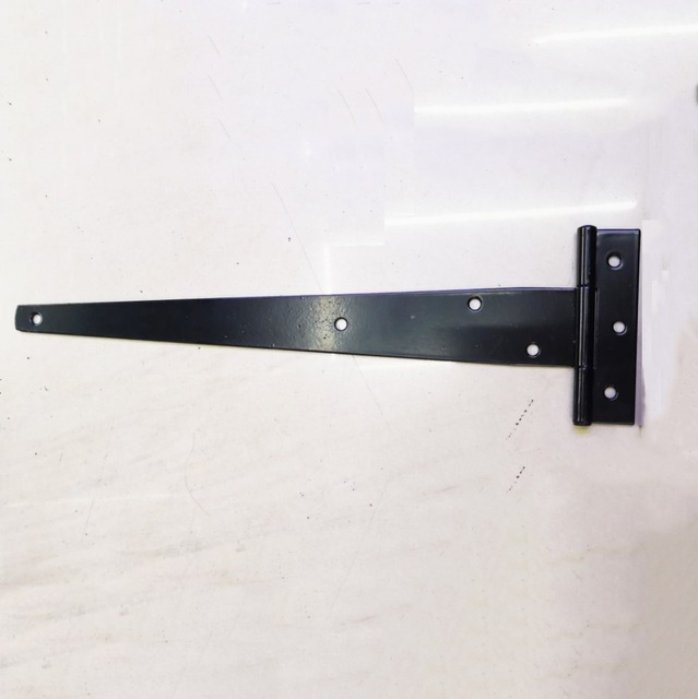 Iron Tee Hinge Black T Hinge Cabinet Hinge Garden Shed Door Wooden Gate 4u0027u0027