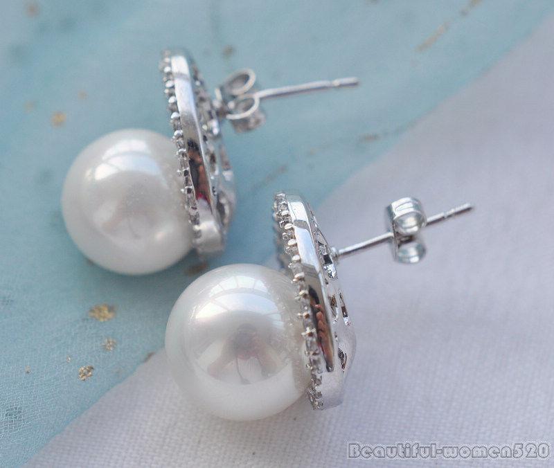 New Fashion 10 Mm Naturel Noir Agate Perles Rondes Argent 925 Crochet Boucles D/'oreilles