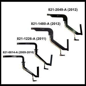Nuevo disco duro HDD Cable Flex 821-0814-A/821-1226-A/821-1480-A/821-2049-A para MacBook Pro 13