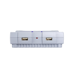 Image 3 - מיני רטרו משחק אלחוטי קונסולת ג ויסטיק טלוויזיה כף יד משחק קונסולת מובנה 630 משחקים AV החוצה וידאו קונסולה