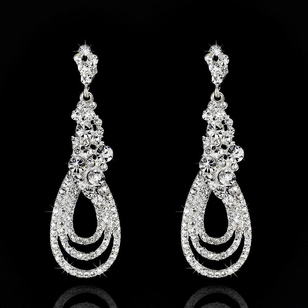 Buy chandelier pearl earrings for wedding and get free shipping on buy chandelier pearl earrings for wedding and get free shipping on aliexpress arubaitofo Gallery
