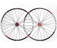MTB Bike Bicycle Mountain 29inch sealed bearing thru axis wheels wheelset Rims