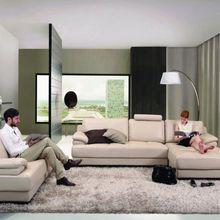 Hot-selling fashion silk carpet living room carpet coffee table bedroom carpet sofa carpet customize