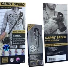 Genuine Carry Speed Pro Mark IV FS PRO Professional Sling Camera Shoulder Strap Rapid Quick for 1DX D4S 5D3 D810 70D 80D D750