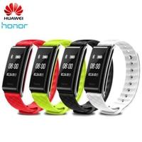 Original Huawei Honor Color Band A2 Smart Wristband 0 96 OLED Screen Heart Rate Monitor Show