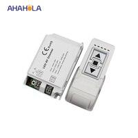 3 Key Rf Led Dimmer 220v For Led Bulb Light Trailing Edge Remote Pressure Switch Dimmer