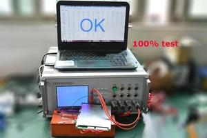 Image 5 - 19 S 60A versione S LiFePO4 BMS/PCM/PCB batteria protection board per 19 Packs 18650 Cellula di Batteria w/Balance w/Temp