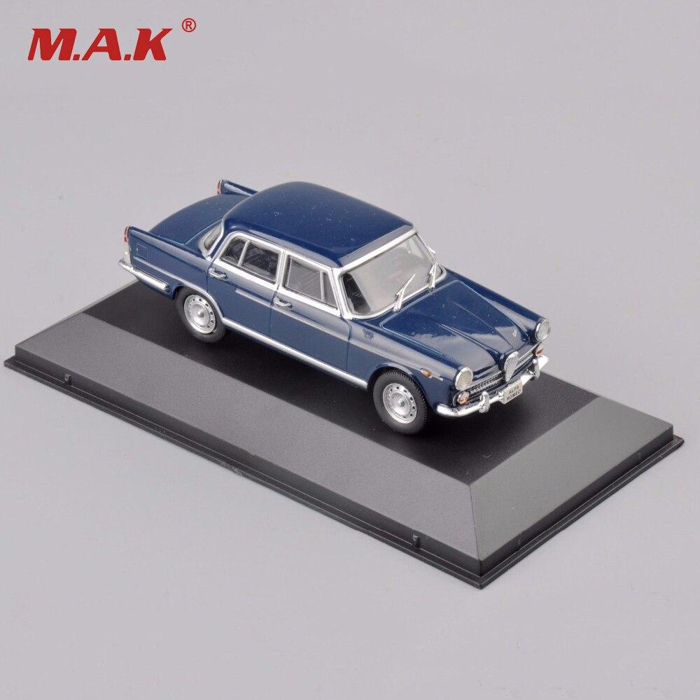 New 1 43 Scale Alloy Diecast Car Model font b Alfa b font font b Romeo