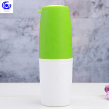 Drinkware Shaker Bottle Candy Color Shake Cup Stainless Steel Water Health Winter Sports Cycling Botellas De Agua 300ml