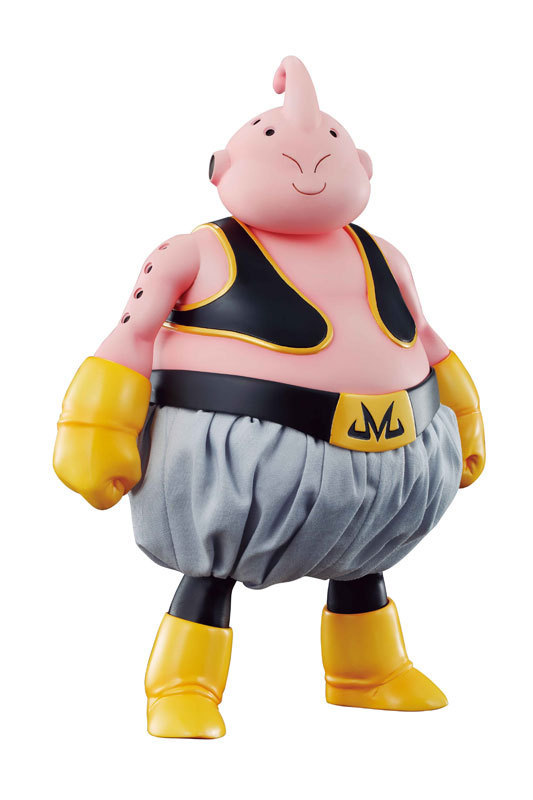 DOD Dimension of Dragon Ball Z Majin Buu PVC Action Figure Collectible Model Toy 22cm KT3354 shfiguarts dragon ball z vegeta pvc action figure collectible model toy 6 5 16cm